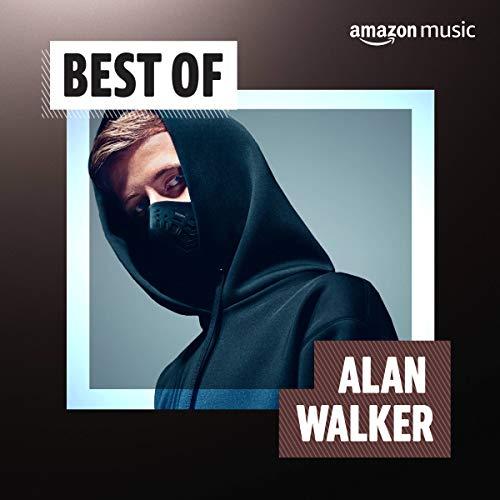Best of Alan Walker