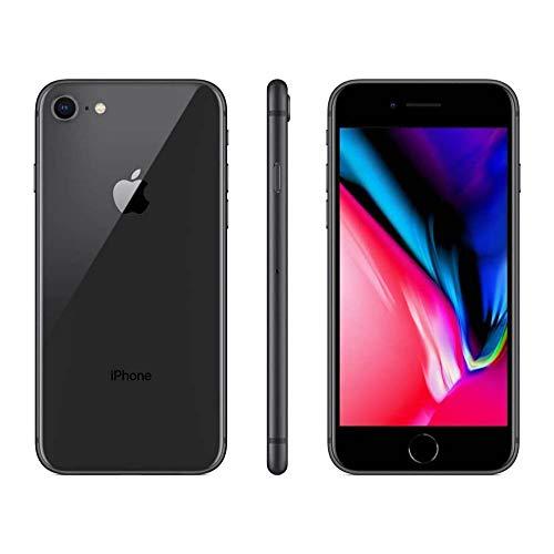 Apple iPhone 8 64GB Gris Espacial (Reacondicionado)