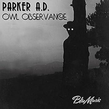 Owl Observance