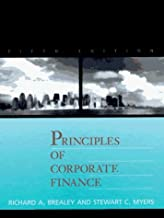 Principles of Corporate Finance (Mcgraw Hill Series in Finance) by Richard A. Brealey (1996-07-30)