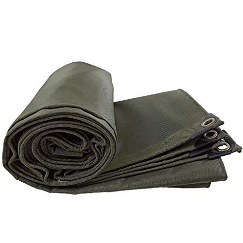 BYCDD dekzeil, waterdicht met ogen, regendichte overkapping, doek voor camping