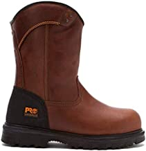 Timberland PRO Boomtown Wellington Safety Boots for Men
