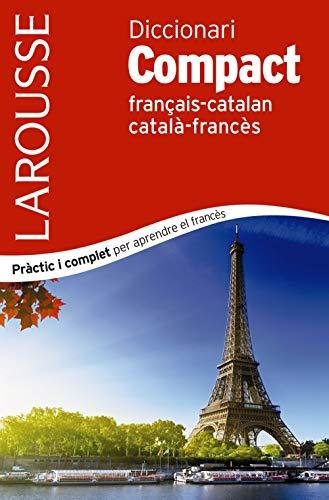 Diccionari Compact català-francès   français-catalan (LAROUSSE - Lengua Francesa - Diccionarios Generales)