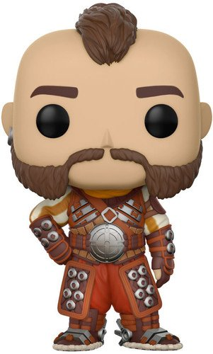 Funko 22606 Actionfigur Games: Horizon Zero Dawn: Erend, Multi