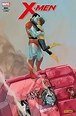 X-Men (fresh start) N°4 de Marc Guggenheim