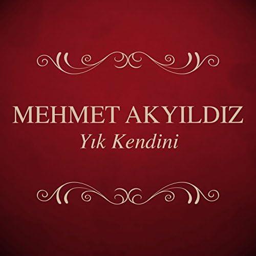 Mehmet Akyıldız