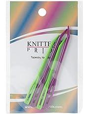 Knitter's Pride Tapiz Bent Tip Agujas Set