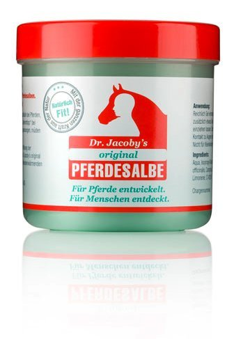 Dr.Jacoby´s Pferdesalbe 300ml