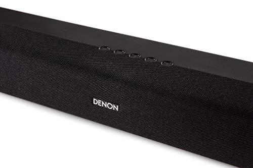 デノンDenonDHT-S216サウンドバーDTSVirtualX/Bluetooth対応ブラックDHT-S216K