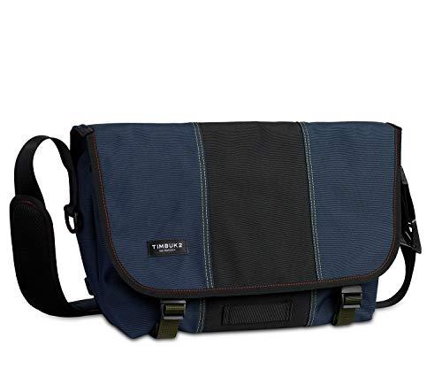 TIMBUK2 Classic Messenger Bag, Nautical/Bixi, Small