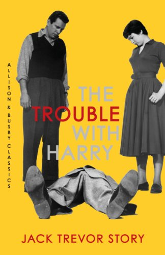 The Trouble with Harry (Allison & Busby Classics Book 0) (English Edition)