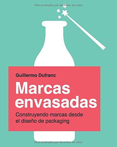 Marcas envasadas: Como el diseño de packaging ayuda a crear marcas