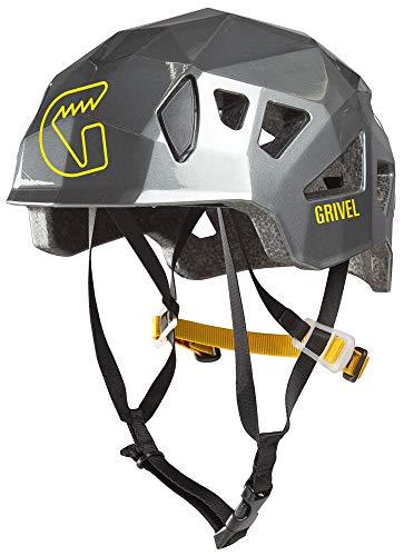 Grivel Stealth titanium one size