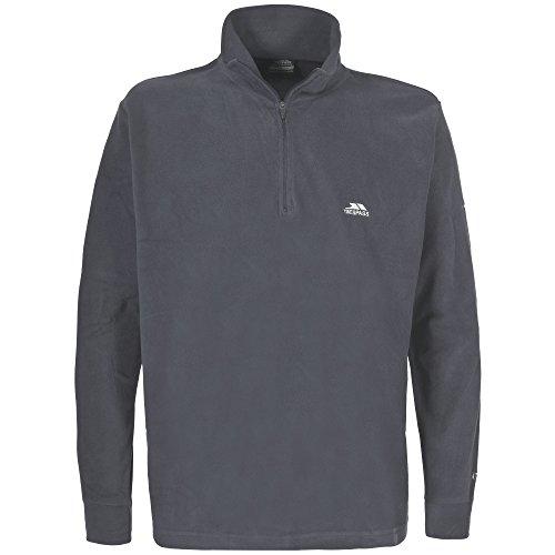 Trespass Masonville T-shirt en polaire pour homme (XXS) Gris