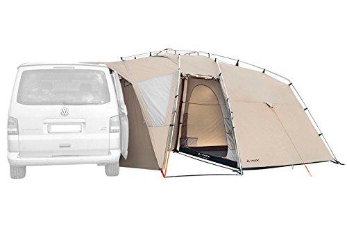 Vaude, Drive Van XT, tent voor 5 personen, zand, WS=3.000 mm