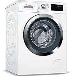 Bosch 8 kg Inverter Fully-Automatic Front Loading Washing Machine (WAT28660IN)
