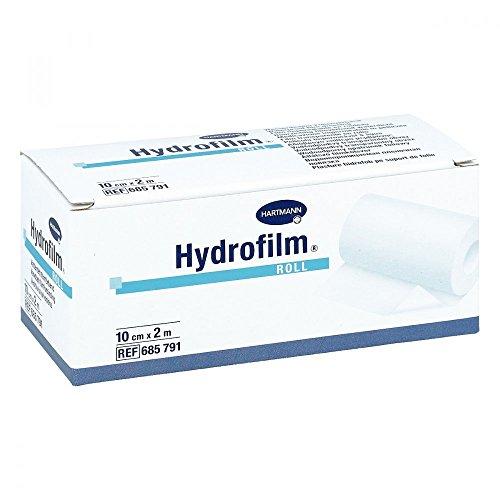 Hartmann Pflaster Hydrofilm Roll 10x 200cm