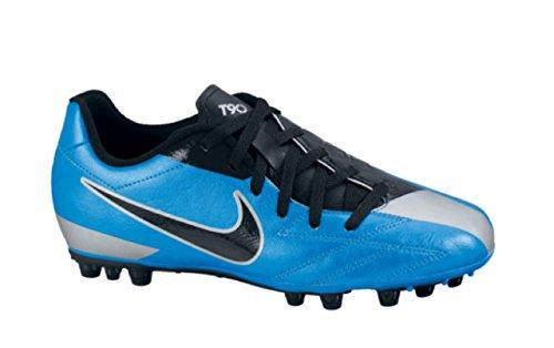 Nike Kinder T90 Shoot IV AG, Größe Nike:1.5Y