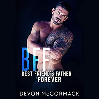 BFF: Forever audiobook cover art
