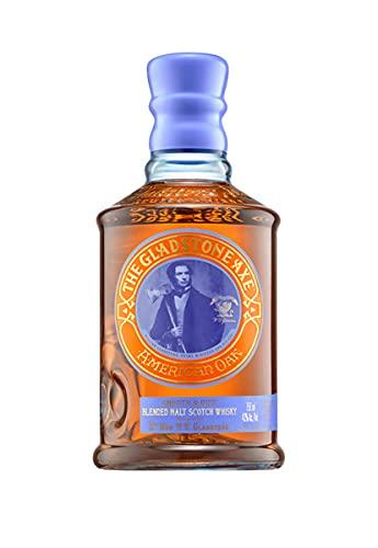 The Gladstone Axe Scotch Whisky - American Oak