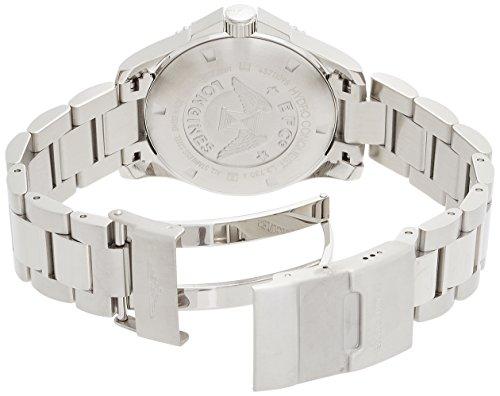 [ロンジン]腕時計ハイドロコンクエストクォーツL3.730.4.56.6メンズ正規輸入品シルバー