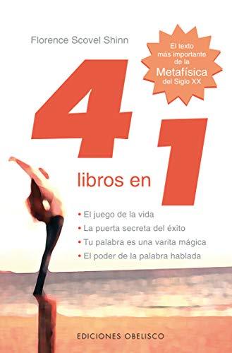 4 libros en 1 (B): el texto más importante de la metafísica del siglo XX (NUEVA CONSCIENCIA)