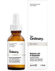 Sérum Facial Antiedad - Retinol 0,5% in Squalane - 30 ml - The Ordinary
