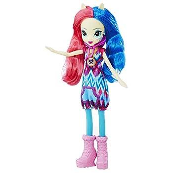My Little Pony Equestria Girls Classic Geo Sweetie Drops Doll