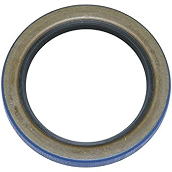 TCM 06112TB-H-BX NBR 0.625 x 1.124 x 0.250 //Carbon Steel TB-H Type Oil Seal Buna Rubber