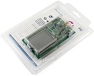 Waveshare STM32 Developmrnt Board 32F429IDISCOVERY / STM32F429I-DISC1, STM32F4 Discovery Kit with STM32F429ZI MCU ST-LINK/V2-B Embedded Debugger