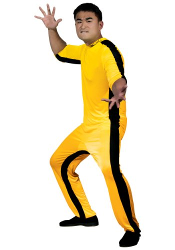 Bruce Lee Game of Death Costume