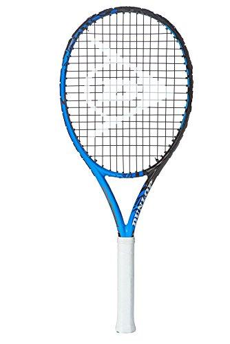 Dunlop Force 100 S Tennis Racket, GripSize- 2: 4 1/4 Inch