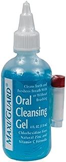 Maxiguard Oral Gel - 4 oz