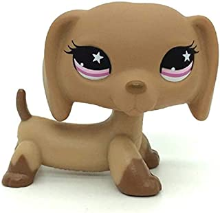 Littlest Pet Shop, LPS Toy Sparkle Action Figures Kids Toy Gift,Cute Cartoon Pets Cats Dogs Toy Mini Pet Shop Toys