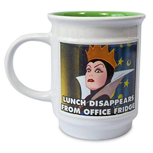 Disney Evil Queen Meme Mug – Snow...