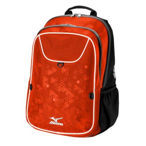 Mizuno Lightning 2 Daypack Equipment Backpack - Orange