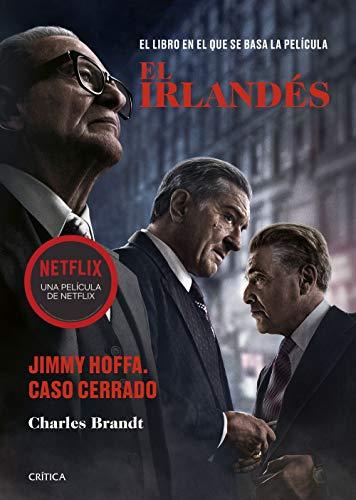 El irlandés: Jimmy Hoffa. Caso cerrado (Tiempo de Historia)