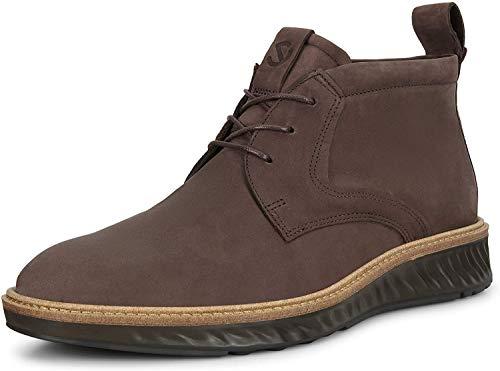 Ecco Herren ST.1 HYBRID Klassische Stiefel, Braun (Mocha 2178), 44 EU