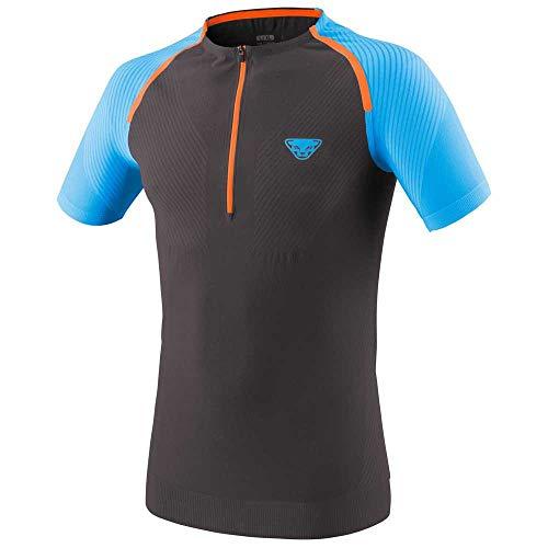 Dynafit Ultra S-Tech T-Shirt Homme, Methyl Blue