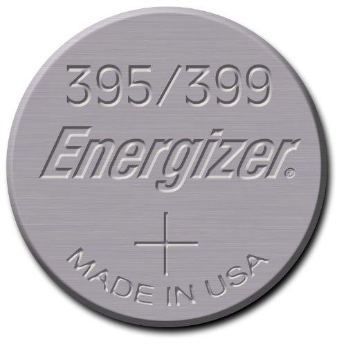 Energizer 395 399 SR57 SR 927 SW Uhren Knopfzelle