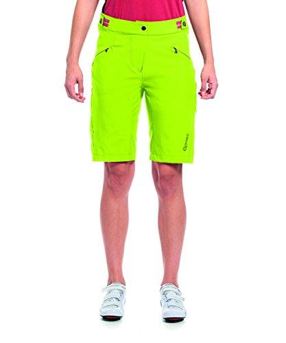 Gonso Damen Sodal Da-Bike-Shorts, Spring, 36