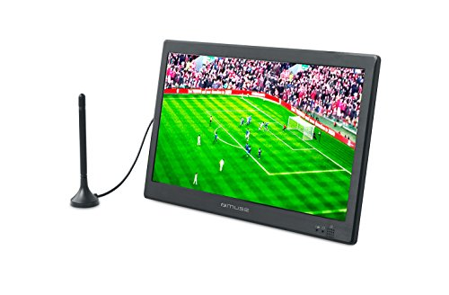 Muse M-335 TV 25,4 cm (10 inch) draagbare TV