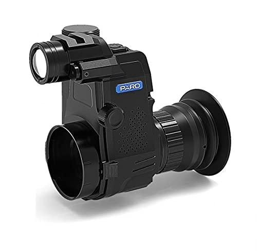 Maximtac Digitales Nachtsichtgerät Pard NV007s850nm ist der Nachfolger des Pard 007/007A!