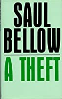 A Theft 0140119698 Book Cover