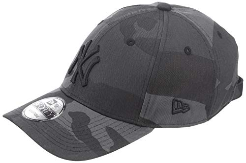 New Era Herren League Essential 940 Neyyan Mnc Kappe, Grün (Green med), Einheitsgröße