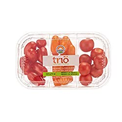 Sunset Produce Cherry Tomatoes Trio, 12 oz