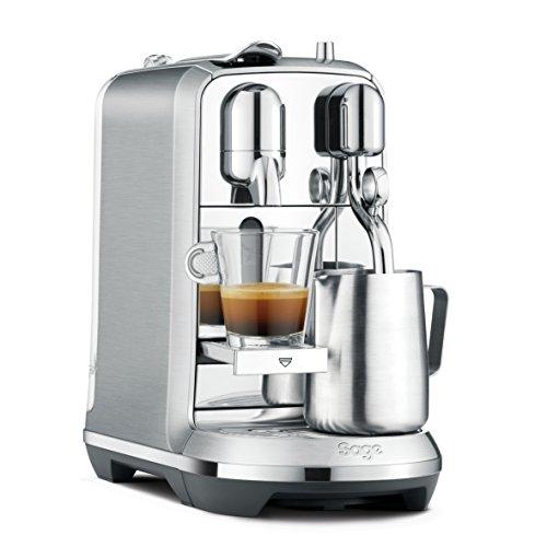 Sage Appliances -   Nespresso Sne800