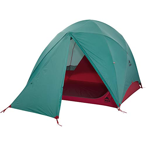 Msr Habitude 4 Tent One Size N/a