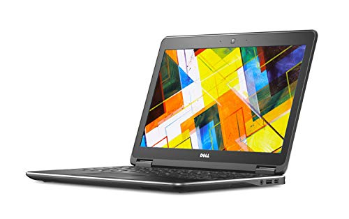 Dell Latitude E7250 12.5in Business Class Laptop, Intel Core...