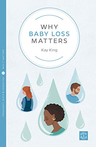 Why Baby Loss Matters (Pinter & Martin Why It Matters Book 20) (English Edition)